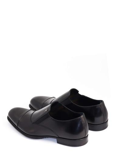 Paciotti Ayakkabı Siyah